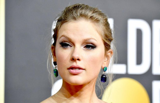 Taylor Swift hit back at Netflix and producers of comedy series 'Ginny and Georgia' (Picture: Getty Images)