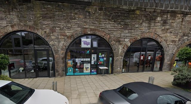 Tempo Tea Bar has announced theywill be closing their doors in Edinburgh at the end of this month (Photo: Google Maps).