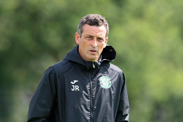 Jack Ross is eager to bolster his squad ahead of the new campaign