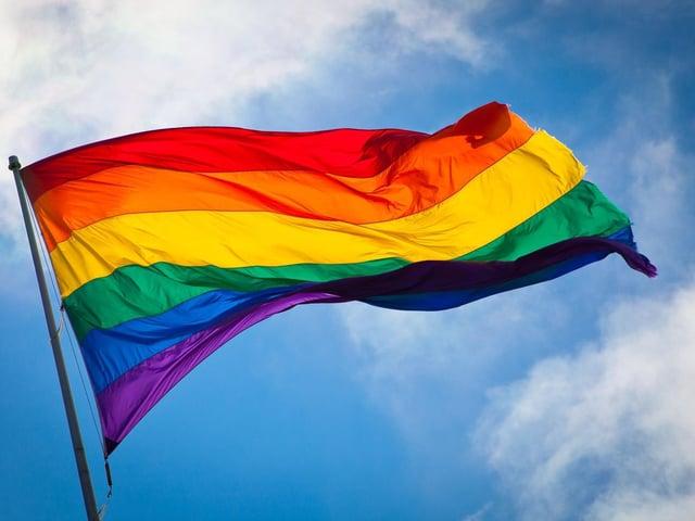 Broughton Street has been named an official 'Gayborhood'