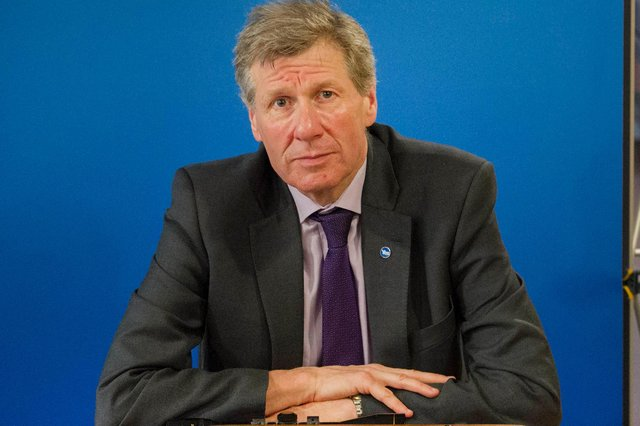East Lothian SNP MP Kenny MacAskill says poor broadband connectivity makes it difficult for people and businesses to operate as they want     Pic: Steven Scott Taylor.