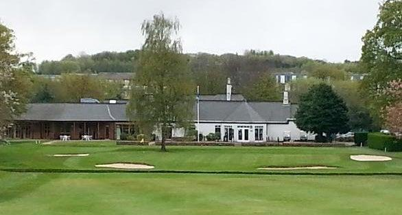 Edinburgh golfers seek temporary memberships due to East Lothian clubs being out of bounds