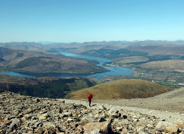If you're looking to conquer every one of Scotland's Munros, these are some of the trickiest peaks you'll have to face.