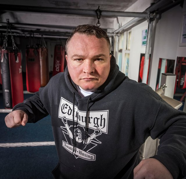 Fatally shot: Bradley Welsh