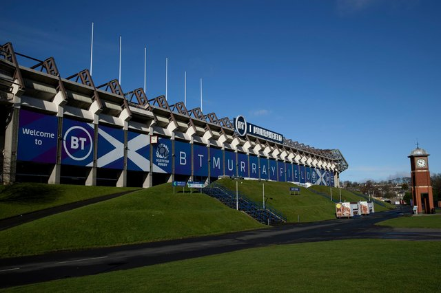 Scottish Rugby has made a £6.5m funding package available to clubs as the sport emerges from the pandemic.