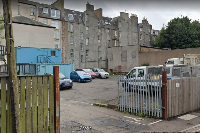 A consultation is under way on the proposals   Image: Google