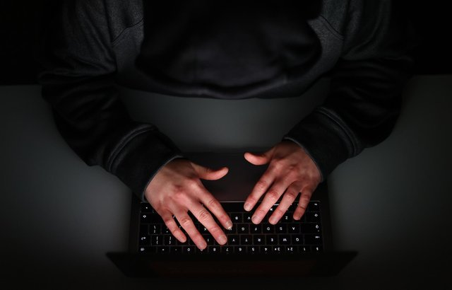 The authorities need to clamp down on computer hackers and cybercriminals, says Helen Martin (Picture: Tim Goode/PA)