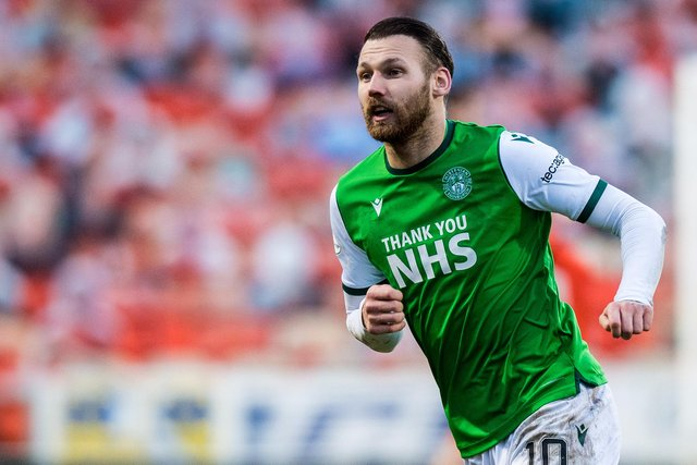 Martin Boyle has had a phenomenal season - but the club needs more candidates for the Player of the Year prize