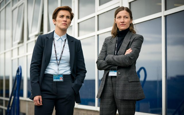 The newest series of the crime drama will have more episodes than its previous seasons (Photo: BBC)