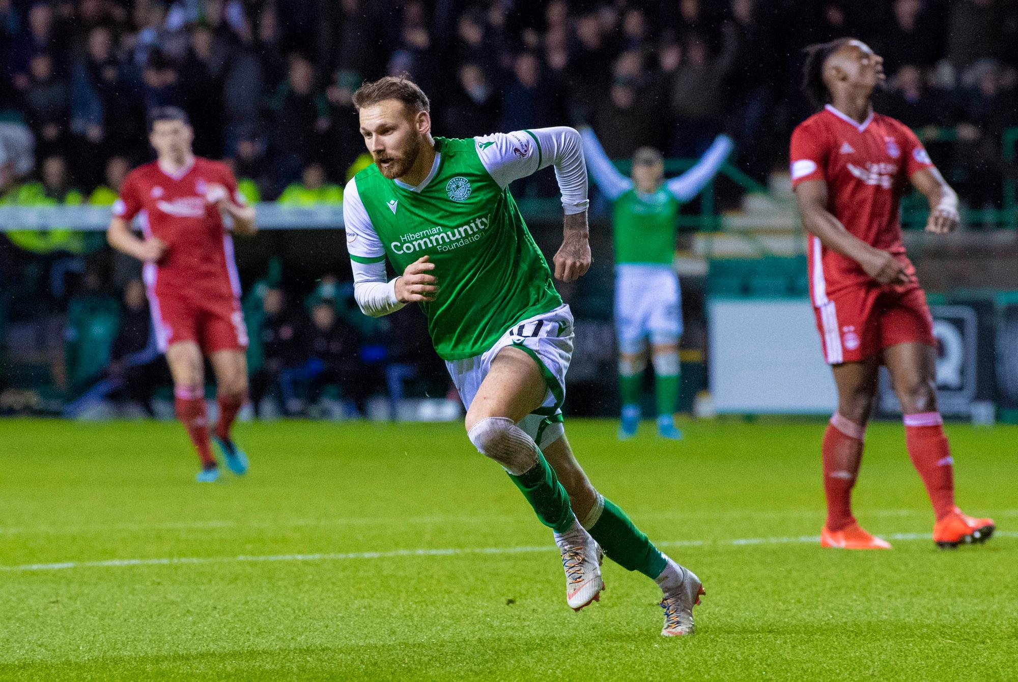 Hibs' best players, worst signing, goal of season and more - our writers give their verdict on season so far