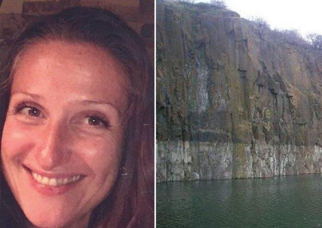 Kelda Hendersonwas diving at the notorious Prestonhill quarry in Inverkeithing in July 2017when she failed to resurface.