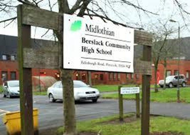 The school has told pupils and staff to get tested before returning on Monday