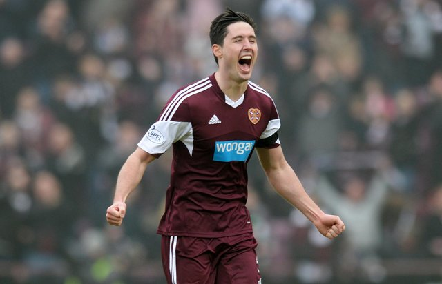 Dylan McGowan is set to return to Scottish football. Picture: SNS
