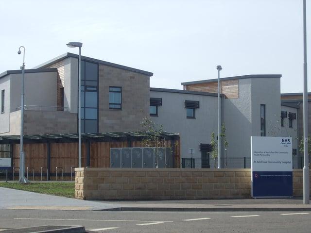 St Andrews Community Hospital