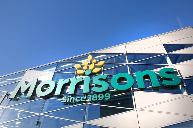 Morrisons expects to post higher profits for the new financial year and has seen 'strong trading' since it began in February.