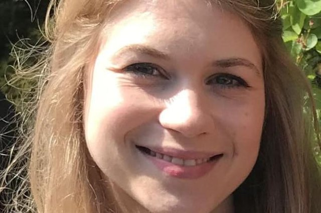 Hundreds of officers have been drafted in to help as searches continue in south London and Kent for Sarah Everard (Photo: Metropolitan Police).