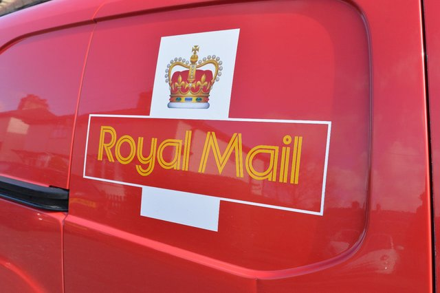 The Royal Mail encourages people who have spotted a scam text or email to send the details to reportascam@royalmail.com or to forward scam texts to 7726 to report directly to Ofcom. (Pic: Shutterstock)