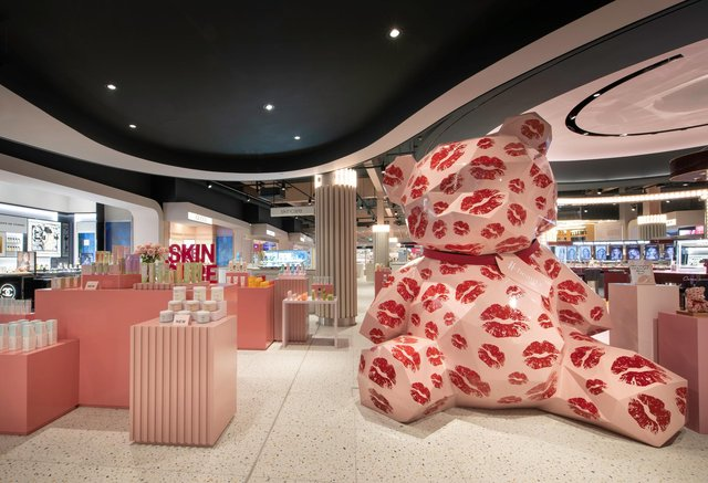 The Edinburgh St James store will be the first of three new openings around the UK