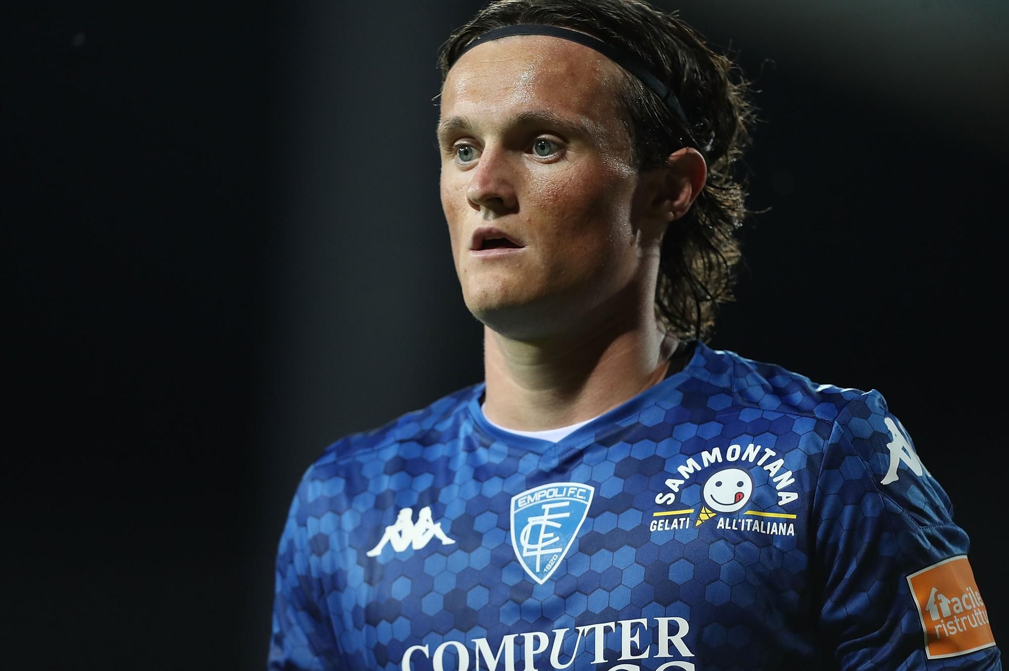Hibs Scottish Cup hero Liam Henderson set to join Serie B