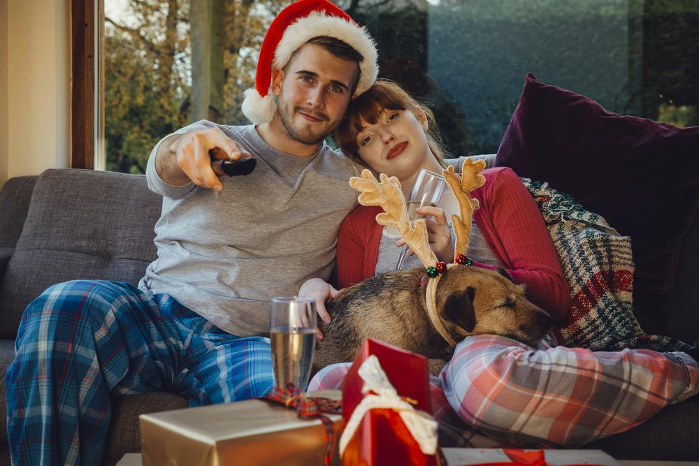 10 best Christmas movies: top Xmas films to watch on Netflix, Disney+, Amazon Prime and Sky in ...