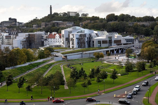 The latest Holyrood poll shows an independence 'super-majority'