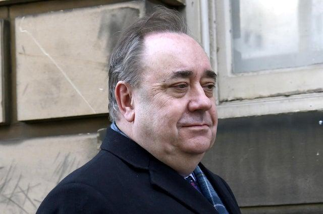 Tories issue court threat to secure Alex Salmond legal advice
