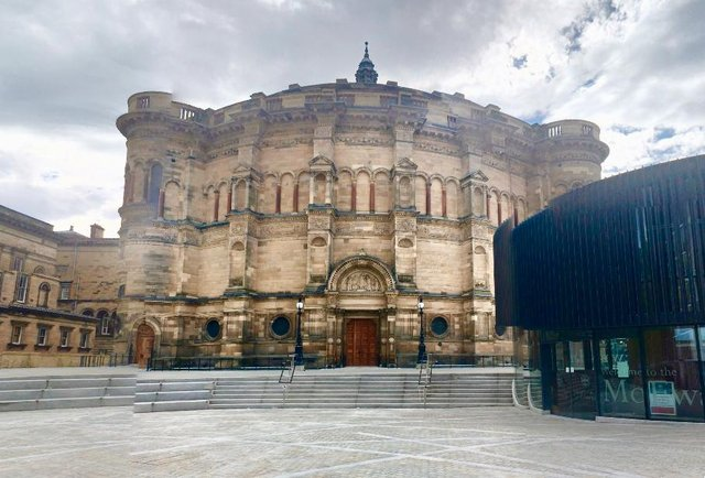 Edinburgh University is among 80 British Universities named on a website exposing rape culture