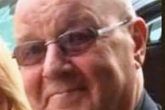 John Sands, a 78-year-old great-grandad attacked the schoolgirls at his home in Portobello over a 20 year period.