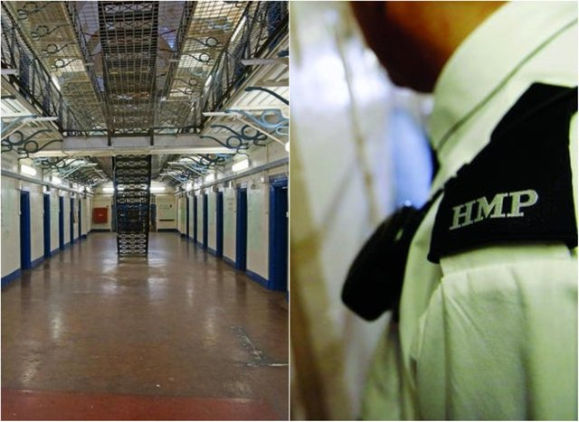 348 prisoners were free early during lockdown to help stop the spread of coronavirus in Scotland's prisons.