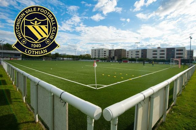 Ainslie Park will be Lothian Thistle Hutchison Vale's home this season due to pitch problems at Saughton Enclosure.
