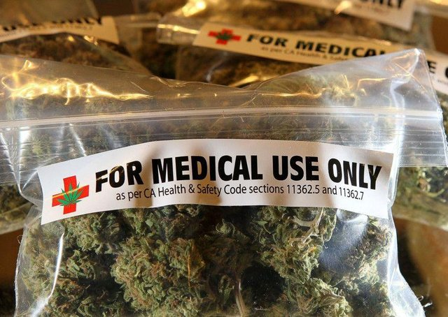 The first medical cannabis clinic in Scotland has been approved by regulators.