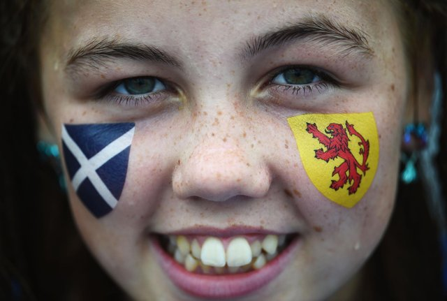 How do we decide who qualifies to be a Scottish voter?