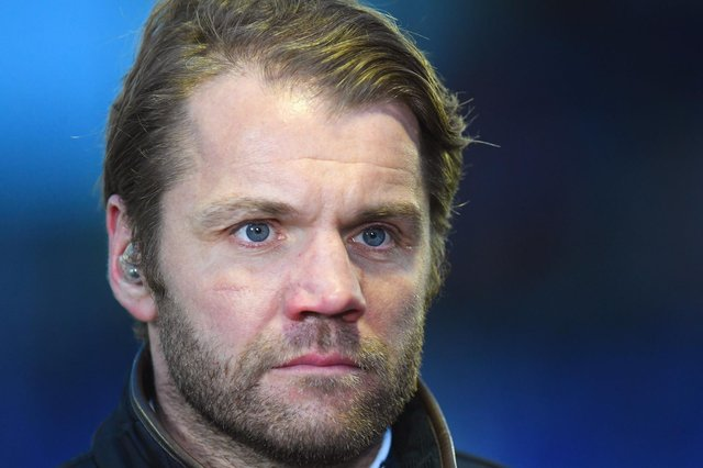 Robbie Neilson is determined to turn things round at Hearts after the Brora Rangers defeat.