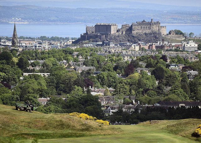 If Edinburgh council has a good relationship with ministers, what kind of funding deal would a bad relationship produce, wonders John McLellan (Picture: Lisa Ferguson)