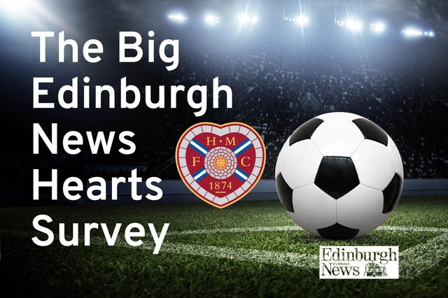 We are looking for Hearts fans to have their say on the season.
