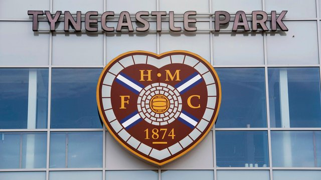 New players may soon be arriving at Tynecastle.
