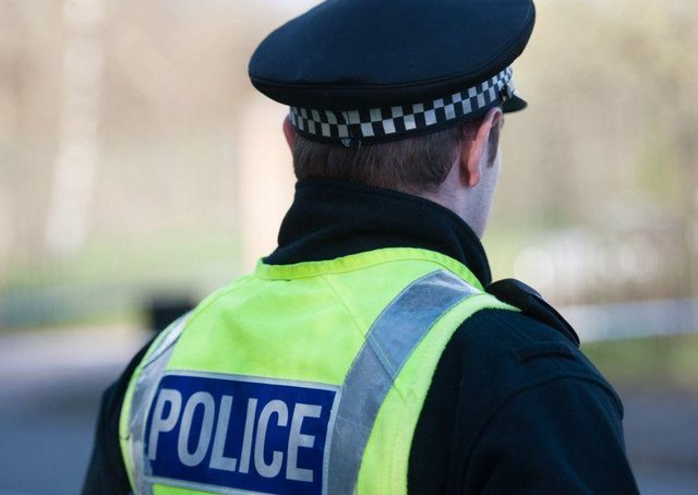 New crime figures have been released.