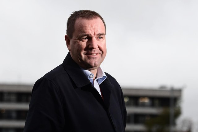 Neil Findlay has called on Jeane Freeman to step in over concerns about older DNR letters