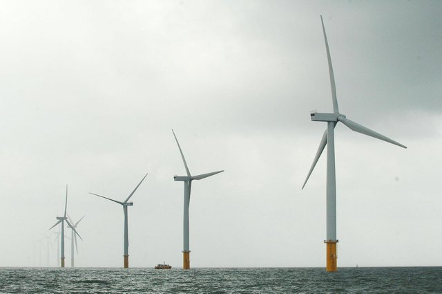 Operators Inch Cape Offshore Limited are planning to seek an extension to the planning permission granted for the building which will bring in power from its windfarm off the Angus coast.