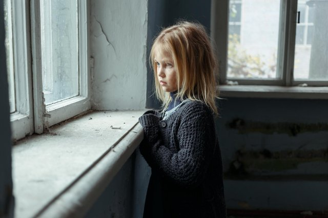 One in five children in Edinburgh is living in poverty