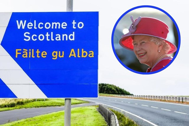 A Conservative MP has launched a campaign to rename the A1 the Queen's Highway to mark the monarch's Platinum Jubilee.