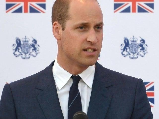 Prince William, the Duke of Cambridge, says the Panorama interview added to his mother's fear and paranoia.