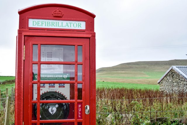 Redundant phone boxes, once a lifeline of communication before the arrival of mobile phone networks, have been transformed into everything from defibrillator units and mini history museums to art galleries and book exchanges.