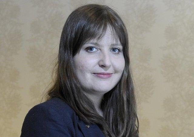 'An incredibly difficult year' - Councillor Kate Campbell