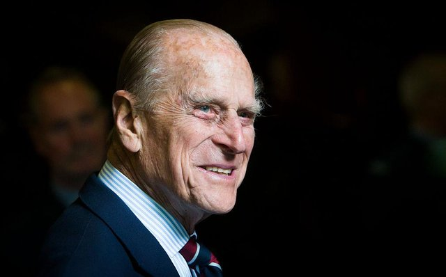 Prince Philip has died at he age of 99 (Getty Images)