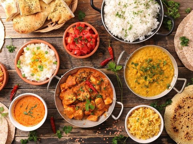 The Prince of Wales has called on the nation to have a Big Curry Night In to raise money for charity.