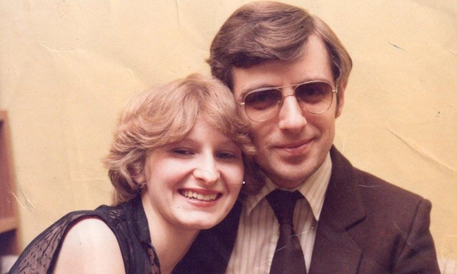 Tragic Carol Jarvis and killer husband Harry