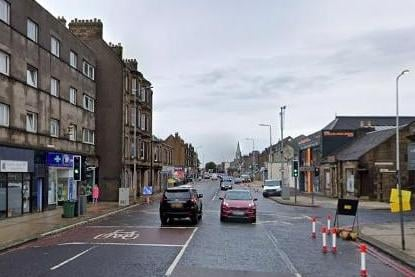 The new traffic measures in Corstorphine have been welcomed by campaigners.