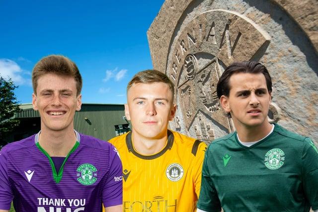 Paddy Martin, Josh Campbell, and Ryan Shanley had memorable weekends