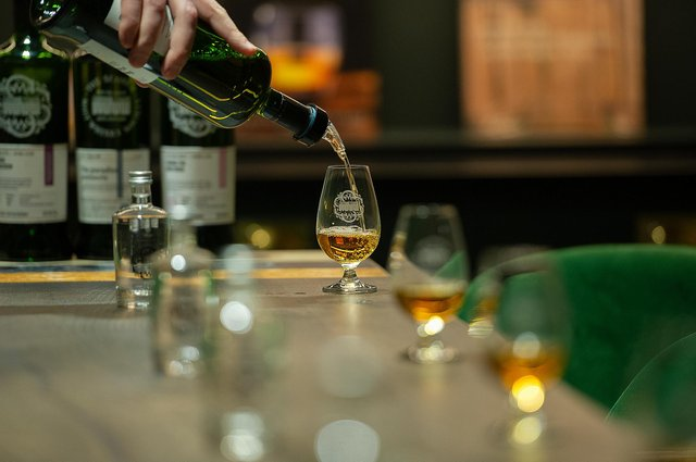 ASC says the float will help offer a 'wider variety of premium, limited edition whiskies, spirits and inspiring experiences'. Picture: Peter Sandground.